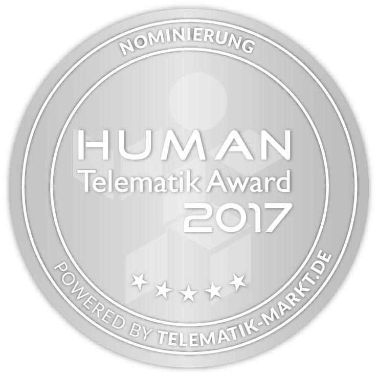 Telematik Award 2017